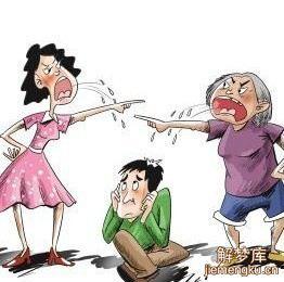 孕妇梦见和家人吵架
